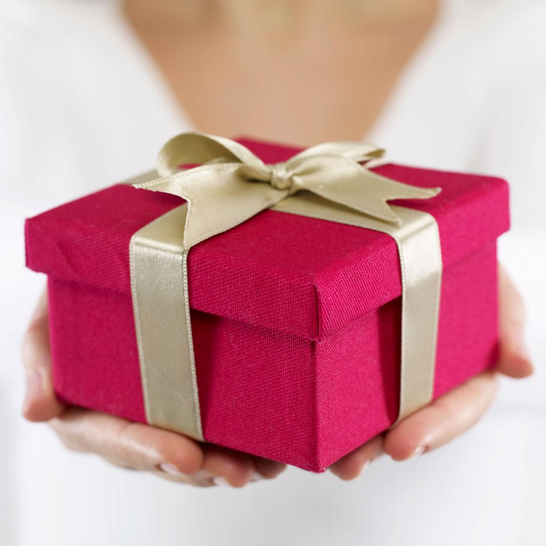 Service cadeaux